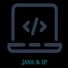 JAVA & IP