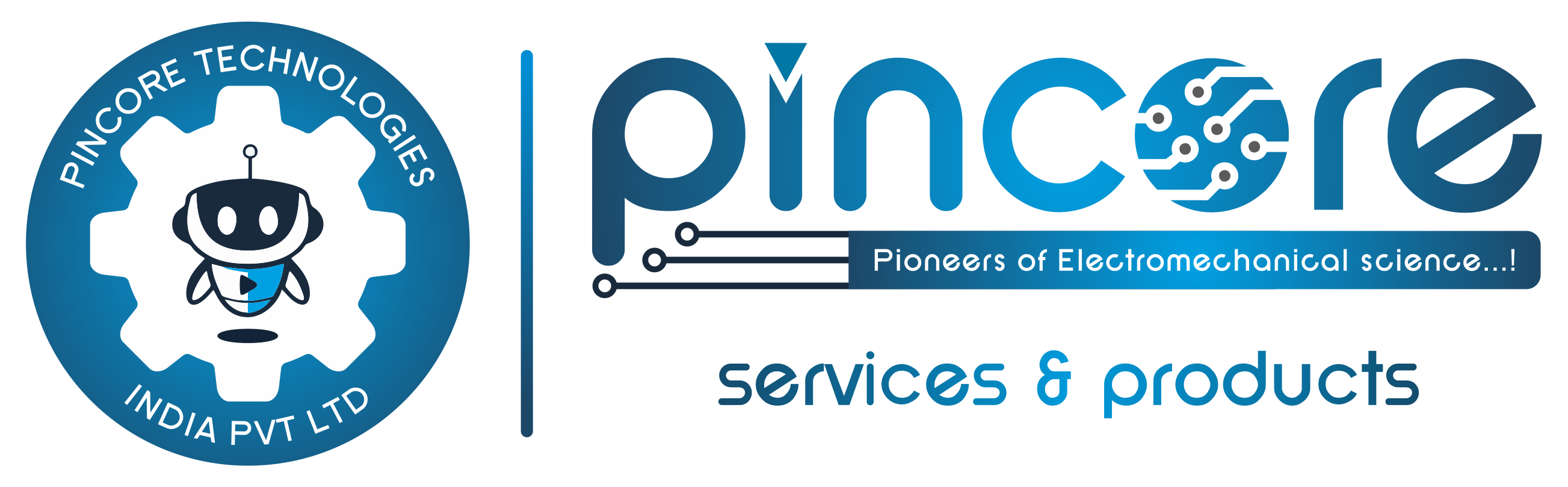 Pincore Services & Products