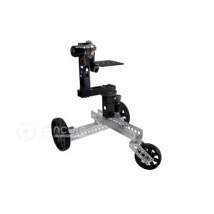 3 Wheel Robot Chassis