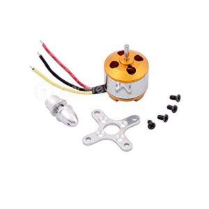 A2212 - 1000KV BLDC Brushless Motor
