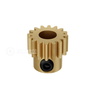 Shaft Mount Pinion Gear
