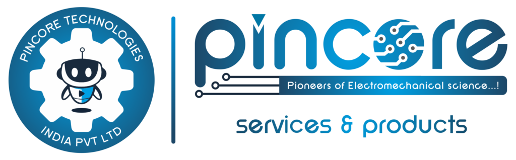 pincore products and services