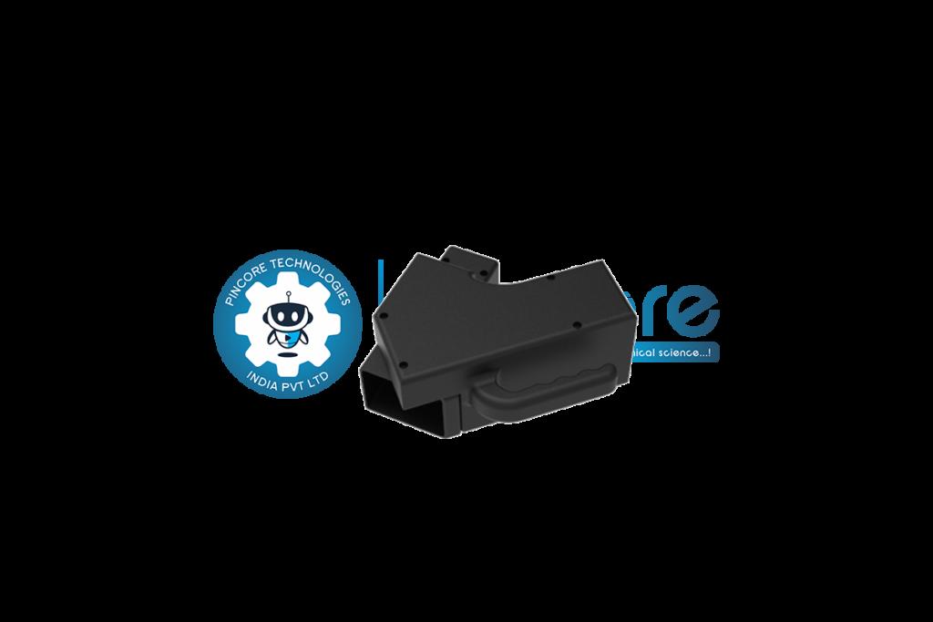 optoelectronic casing